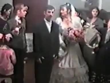 კაი ბიჭის დის ქორწილი :D :D :D